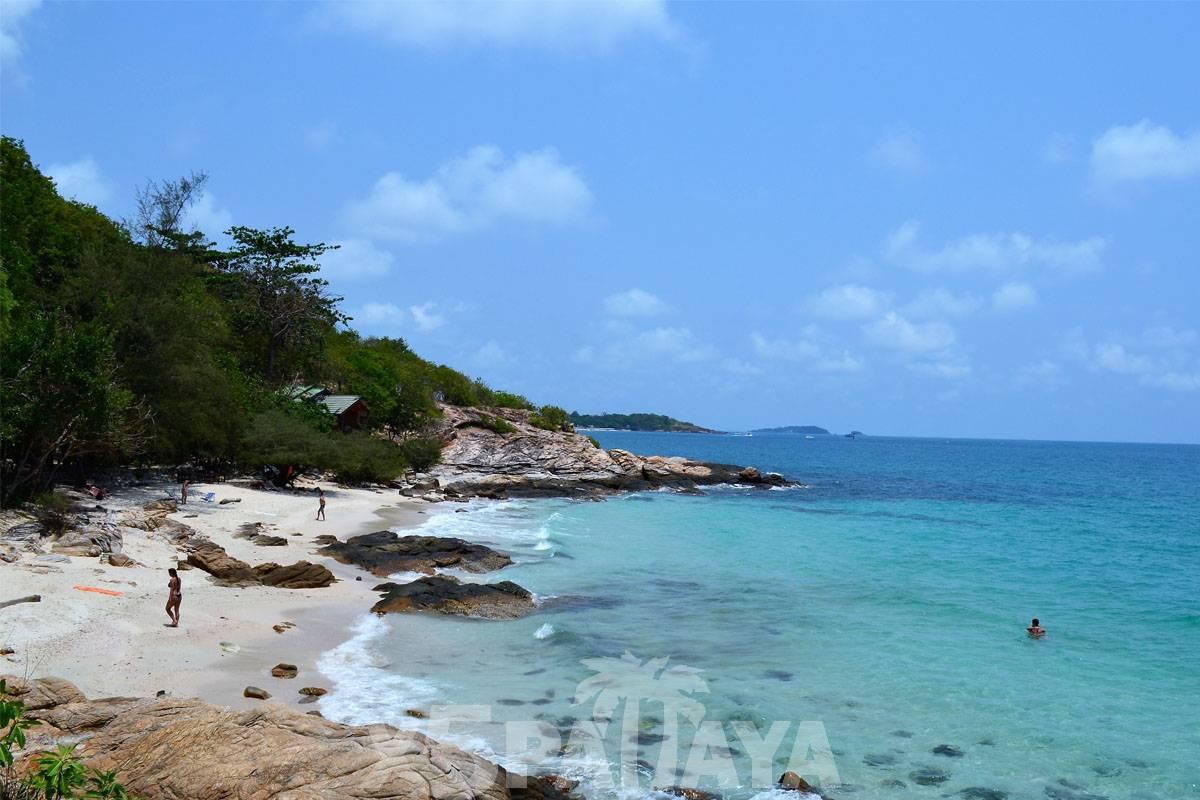фото пляжа