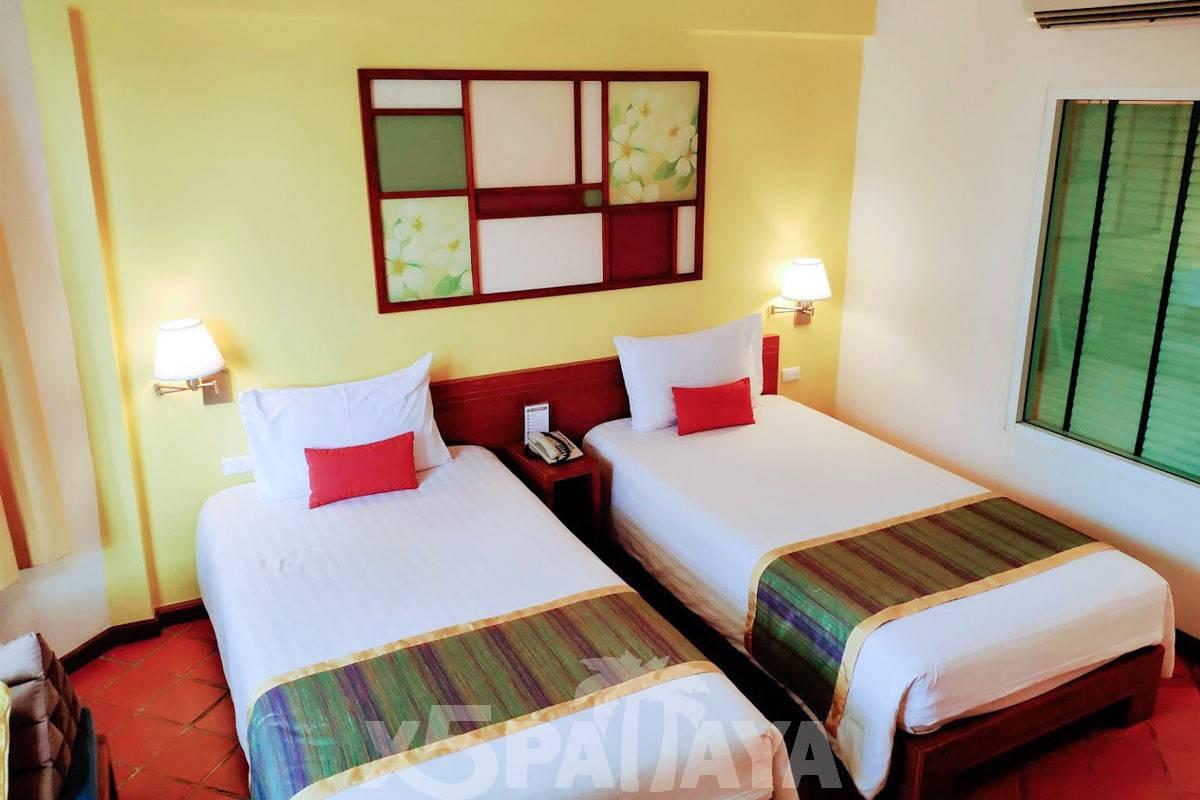 фото комнаты в отеле