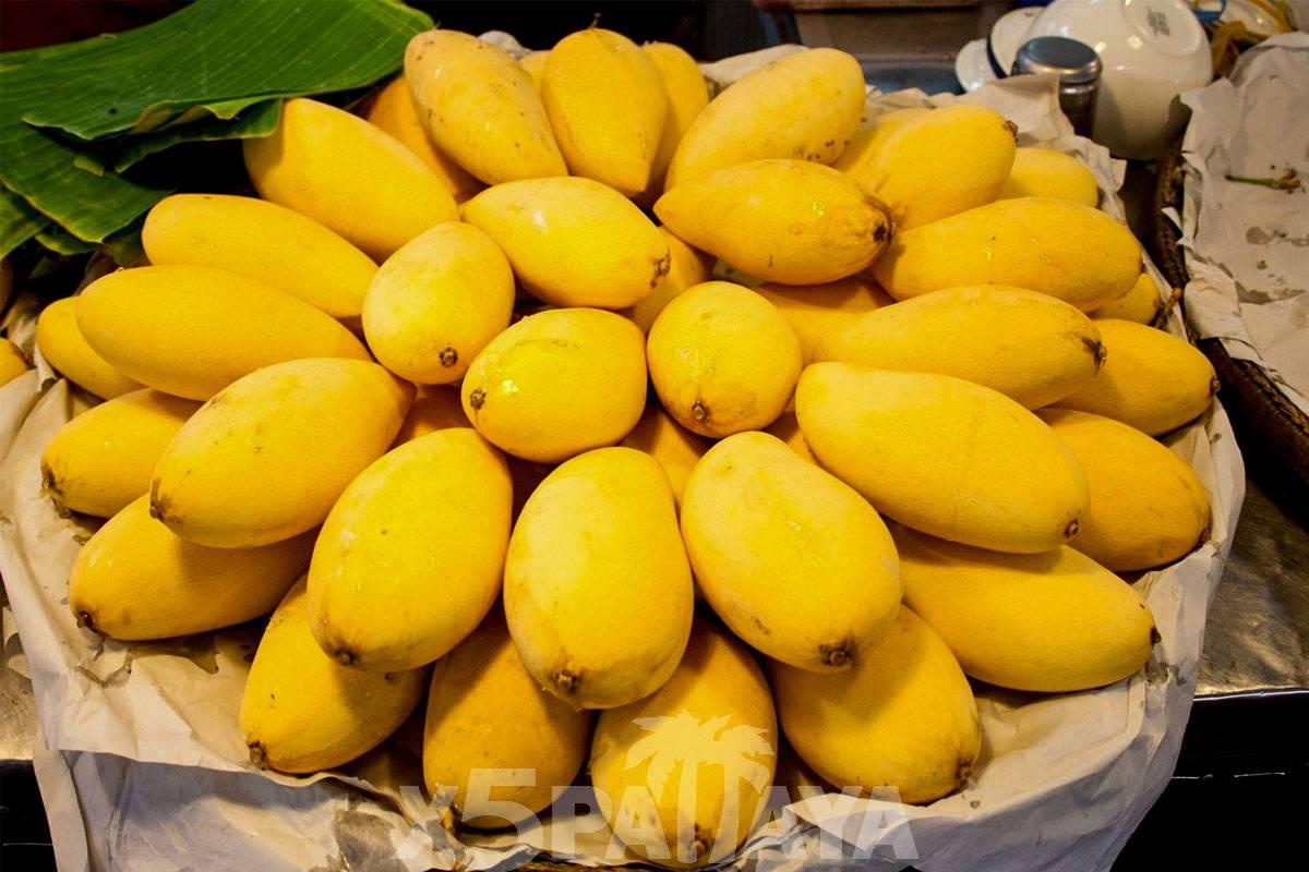 фото манго