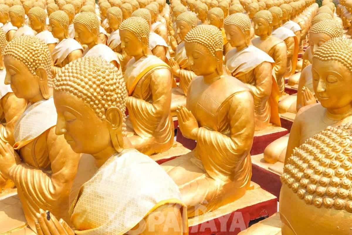 фото статуй будды