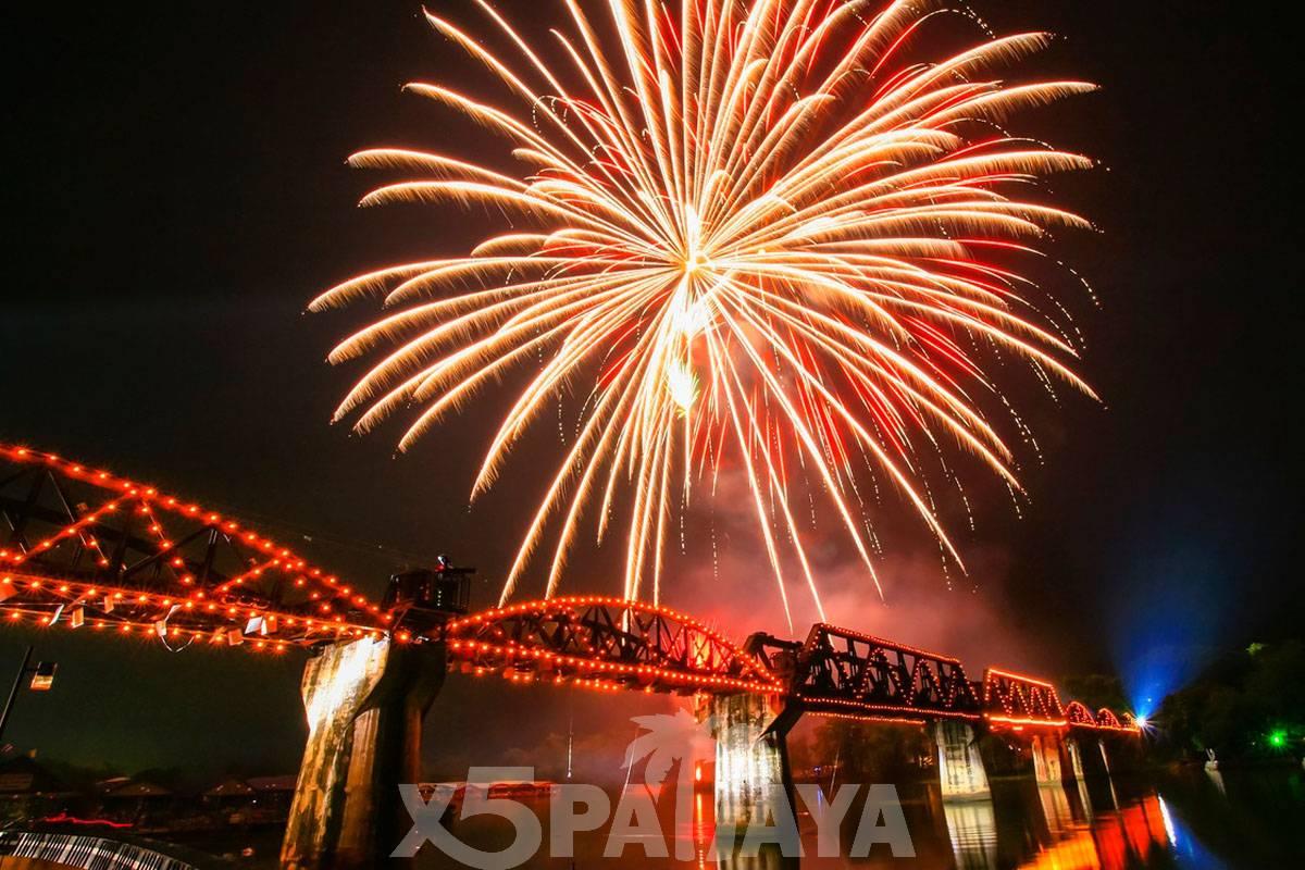 фото моста через реку квай